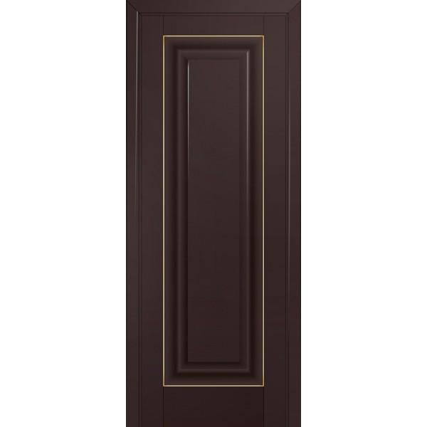 U23 Тёмно-коричневый