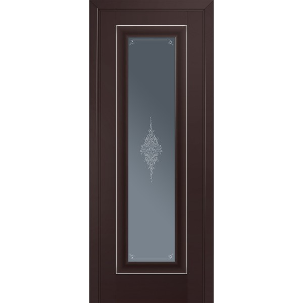 U24  Тёмно-коричневый
