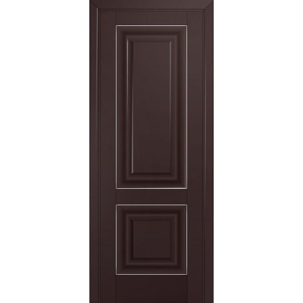 U27 Тёмно-коричневый