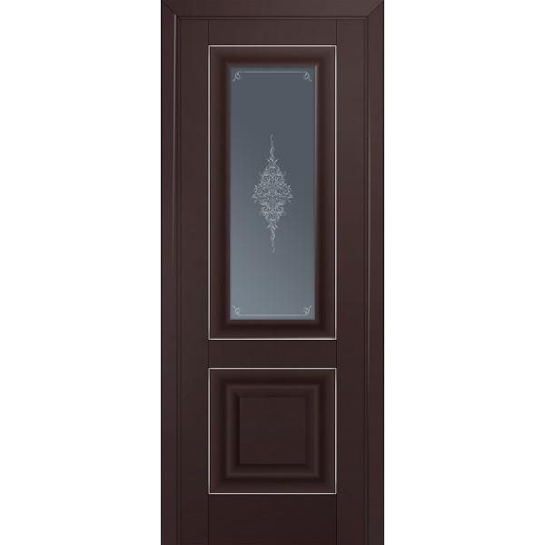 U28  Темно-Коричневый